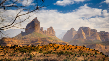 10 surprising facts about Ethiopia