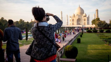 6 easy tips for solo female travel in India