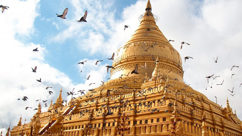 Why cycling is the best way to experience Bagan | Intrepid