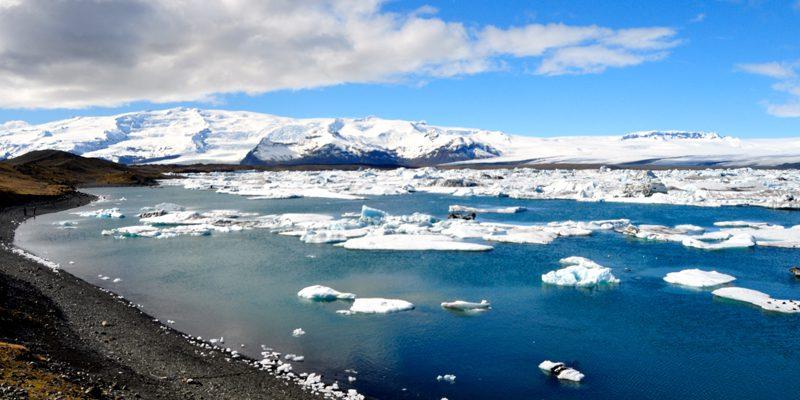 iceland -Jokulsarlon
