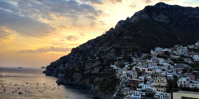 amalfi coast (credit KimManleyOrt)
