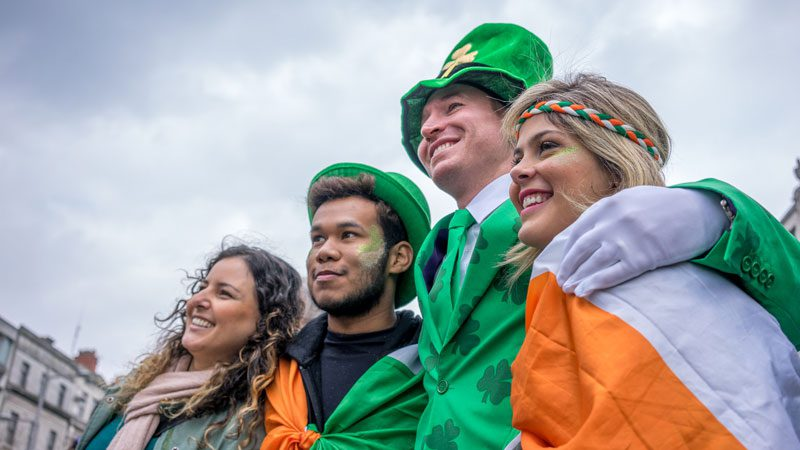 Image result for lreland Country with the friendliest people and great hospitality