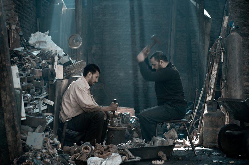 Egypt_the-blacksmiths_Yasser-Mobarak