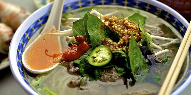 Vegan and Vegetarian Guide to Eating in Vietnam | Intrepid