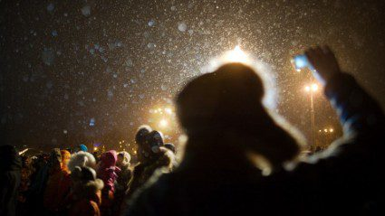 From Russia with love: 8 reasons you should celebrate the New Year in Russia