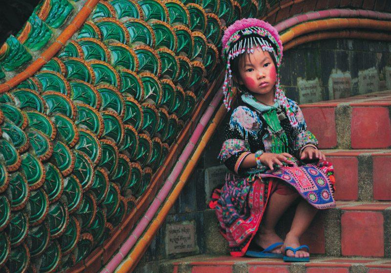 thailand_chiang-mai_doi-suthep-temple_hmong-girl_Ruben-Grande