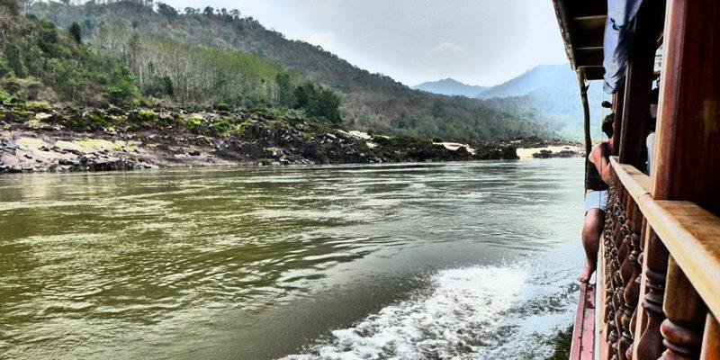 Mekong River (credit Madeleine Holland)