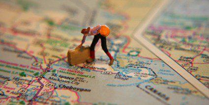 How to pick the perfect travel agent