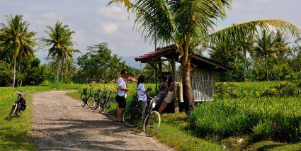 9 things you'll see on a bike ride through Yogyakarta