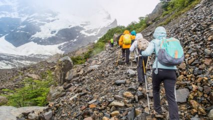 How to prepare for your trekking adventure: our 10-step training guide