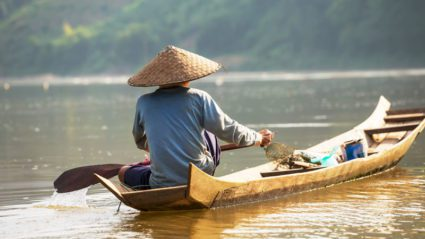 9 reasons Laos should be on your Bucket List