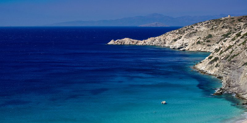 island greek islands - credit alexcoitus