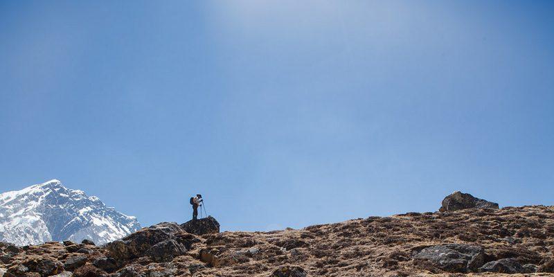 trekking - credit Chris Marquardt 2
