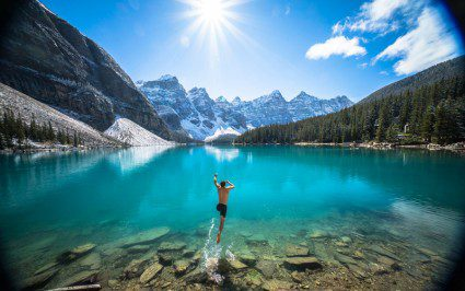 Q&A with Canadian photographer Chris Burkard