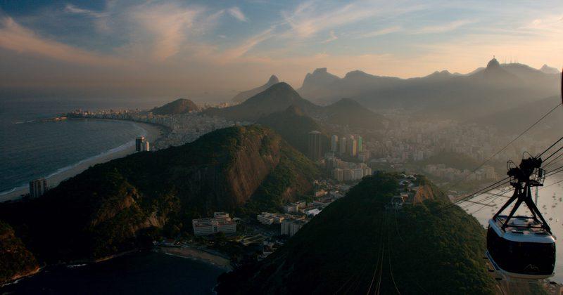 Rio de Janeiro guide travel -Christian Haugen