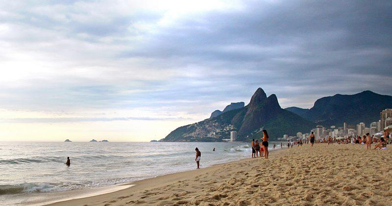 Rio de Janeiro guide travel -Dimitry B