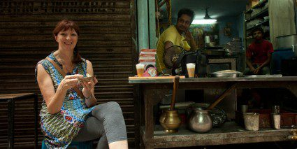 Eat your way through Old Delhi with food blogger Pamela Timms