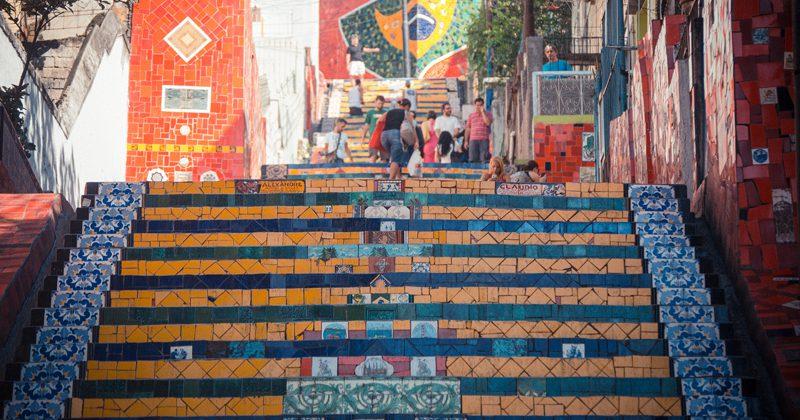 Rio de Janeiro guide travel -Yann Duarte