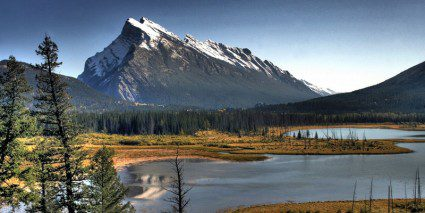 7 reasons Alberta is the best-looking place you've never been