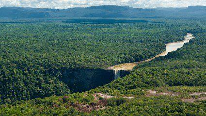 10 reasons Guyana is South America's secret superstar