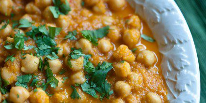 An expert guide to cooking Indian street food with food blogger Pamela Timms  (recipe)