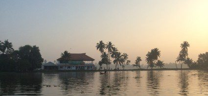 Seven of India's real-life 'Best Exotic Marigold Hotels'