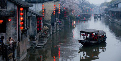 Made in China: 6 of Hollywood's favourite Chinese film locations