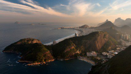 8 reasons every traveller should visit Rio de Janeiro at least once