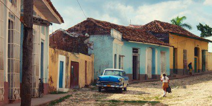 Yes, we're offering a Cuba trip for Americans. Here's the deal.