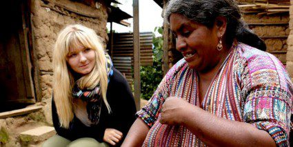 How I created a social enterprise to empower women in Guatemala through fashion
