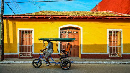 Five reasons you should be visiting Cuba right now