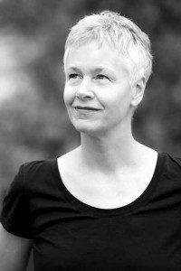Robyn Eckhardt. Image David Hagerman