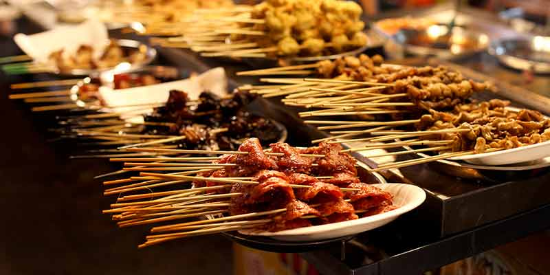 Malaysia's street food secrets with blogger Robyn Eckhardt | Intrepid Travel Blog - The Journal