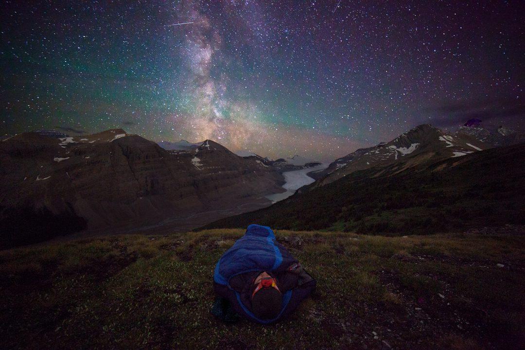 Parker Ridge, Alberta - Callum Snape