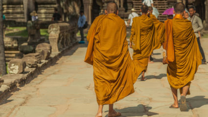 Your ultimate, no-nonsense guide to Cambodia
