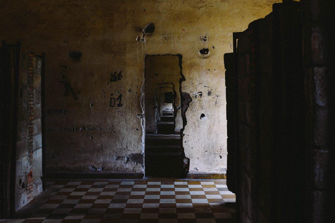 Cambodia tour - Image c/o Jon Collins