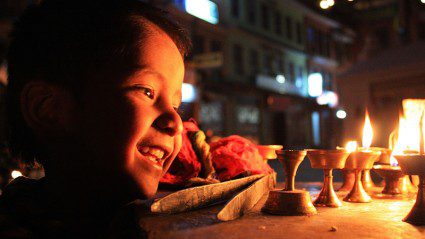 """""""Tourism creates jobs, jobs support families."""" All your Nepal questions answered by our man on the ground"""