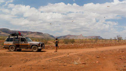 Into the wild: our 5 favourite spots in Australia's Kimberley region