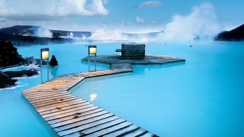 Welcome to The Blue Lagoon.Image Roderick Eime, Flickr