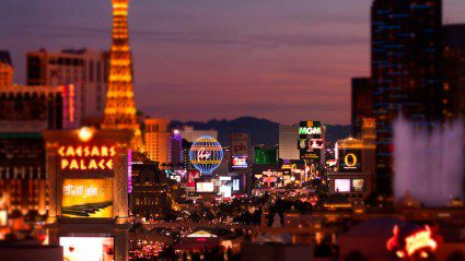 Lost Vegas: six ways to get off the Strip in Sin City