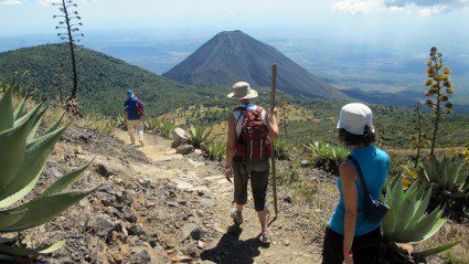 Sun, surf and volcanoes: why you need to visit El Salvador