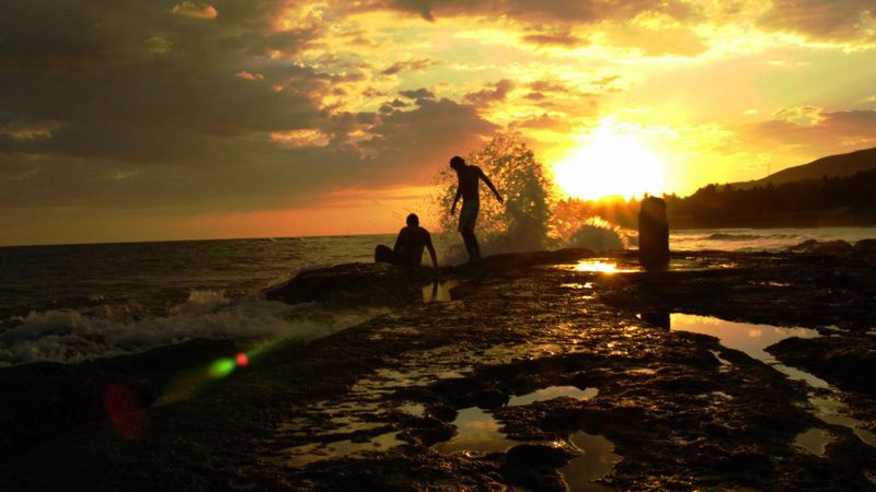 El Salvador - It may not be Cancun, but that may also be a good thing. Image Rene Mayorga, Flickr