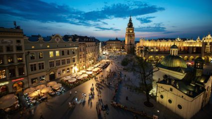 5 reasons Poland is Europe's most underrated destination