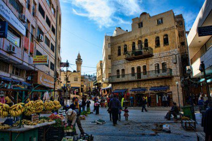 """Welcome to Jordan!"" 7 tips to help you achieve total local immersion"