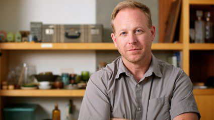 US chef Andy Ricker shares his favourite Thai-style herb salad