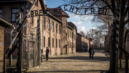What to expect on your visit to Auschwitz