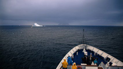 Your guide to tackling the Drake Passage, the gateway to Antarctica