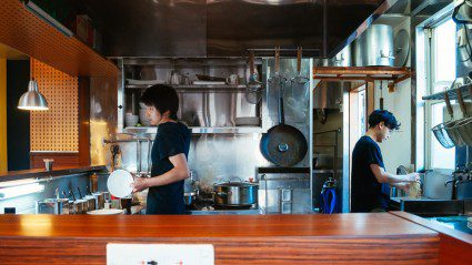 Chef and author Ivan Orkin shares the secret to ultimate Japanese ramen