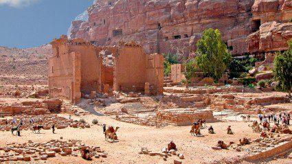 Jordan: the world's most Instagrammable destination?