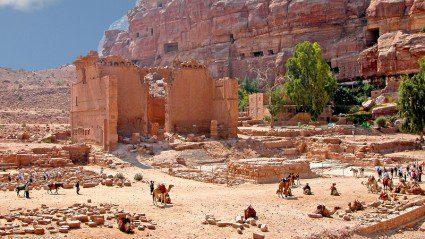 Jordan: the world's most Instagrammable destination?